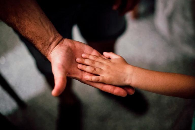 Ser padres no es tarea fácil